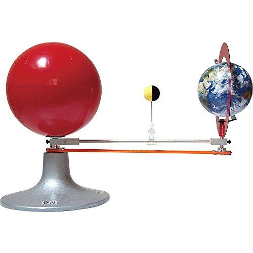 二球儀・月モデル付き