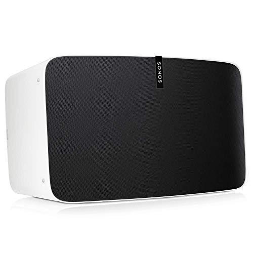 Sonos Play:5 大型ワイヤレススピーカー AirPlay 2対応 ...