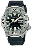 [セイコー]SEIKO ブラックモンスター 腕時計 メンズ 自動巻き ダイバー SKX779K3 [逆輸入]