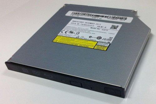[Panasonic] BDXL対応 9.5mm厚 ウルトラスリム ブルーレイドライブ(SATA接続) UJ-272
