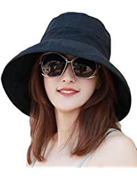 BSCOOLアウトドア バケットハット 大きいサイズ レディース uvカット 帽子 日よけ 折りたたみ 春 夏 コットン 柔らかい リゾート アウトドア 可愛い