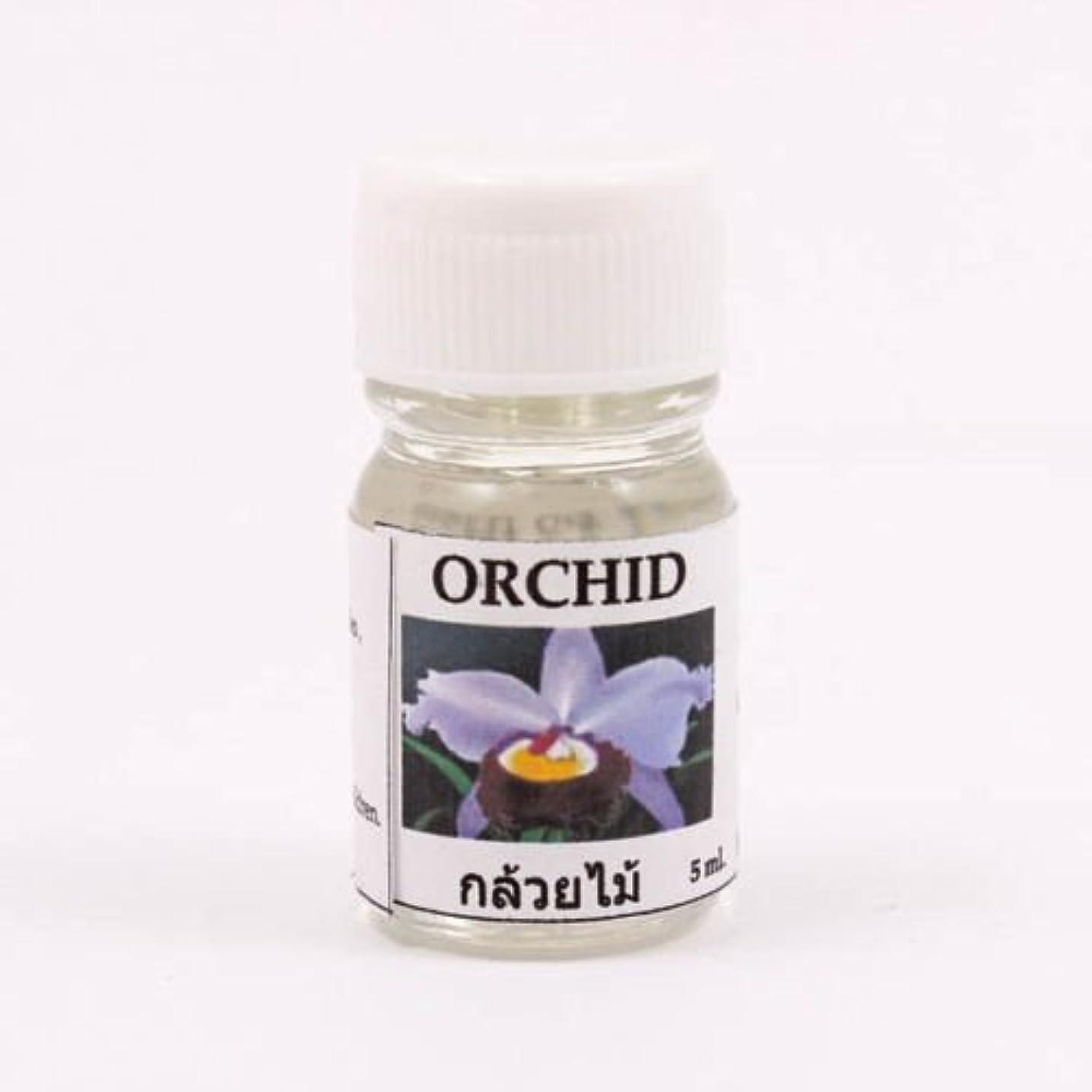 効能ある居心地の良いオークランド6X Orchid Aroma Fragrance Essential Oil 5ML. (cc) Diffuser Burner Therapy