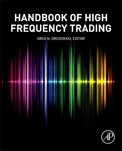 Download Handbook of High Frequency Trading 0128022051