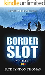 Border Slot (English Edition)
