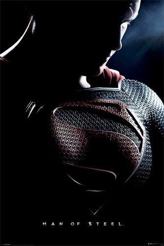 マン・オブ・スティール (スーパーマン) ポスター Man Of Steel (Teaser)(130517)