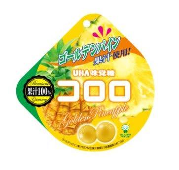 コロロ ゴールデンパイン 6袋