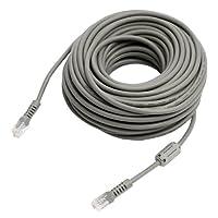 Revo R60RJ12C 60-Feet Cable with Coupler [並行輸入品]