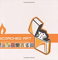 Scorched Art: The Incendiary Aesthetic of Flame Rite Zippos