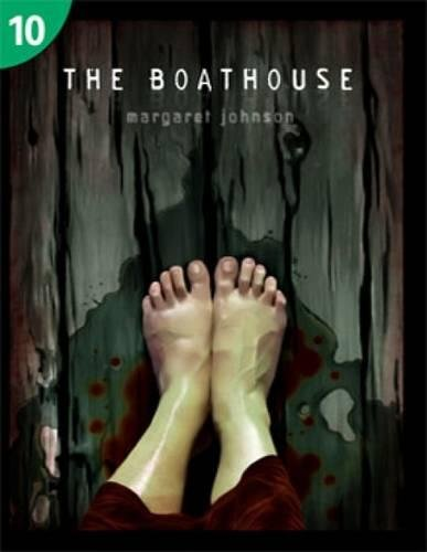 The Boathouse (Page Turners)
