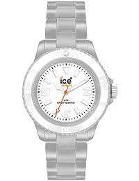 [アイスウォッチ] ICE-WATCH 腕時計 Classic Solid Silver Dial Unisex watch #.10 クォーツ CS.SR.U.P 【並行輸入品】