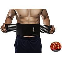 固定ベルト 腰ベルト 腰サポーター トレーニングベルト 腰部保護 腰固定 通気性抜群 装着簡単 男女兼用