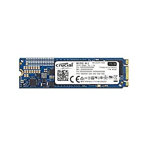 Crucial [Micron製] 内蔵SSD MX300 275GB ( 3D TLC NAND / M.2 Type / 3年保証 )国内正規品 CT275MX300SSD4/JP