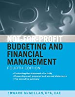 Not-for-Profit Budgeting and Financial Management (Not for Profit)