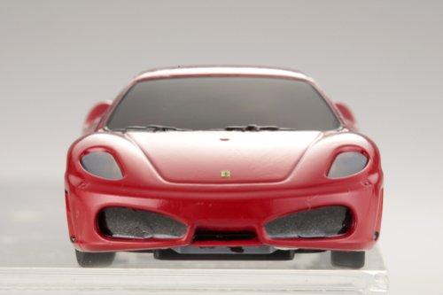 1/58 REALDRIVE nano 1/58スケールシリーズ I/R フェラーリ F430
