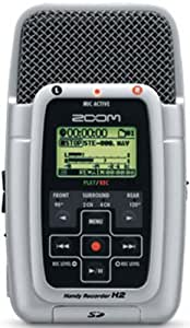 ZOOM Handy Recorder H2