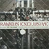 Rawkus Exclusive Sampler by Various Artists