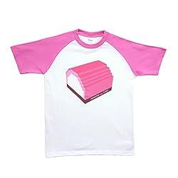 【赤髪のとも】オリジナル Tシャツ かまぼこ