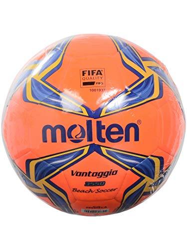 (モルテン) MOLTEN AFCビーチサッカー試合球