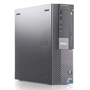 中古デスクトップパソコン DELL Optiplex 980 Core i5 Windows7