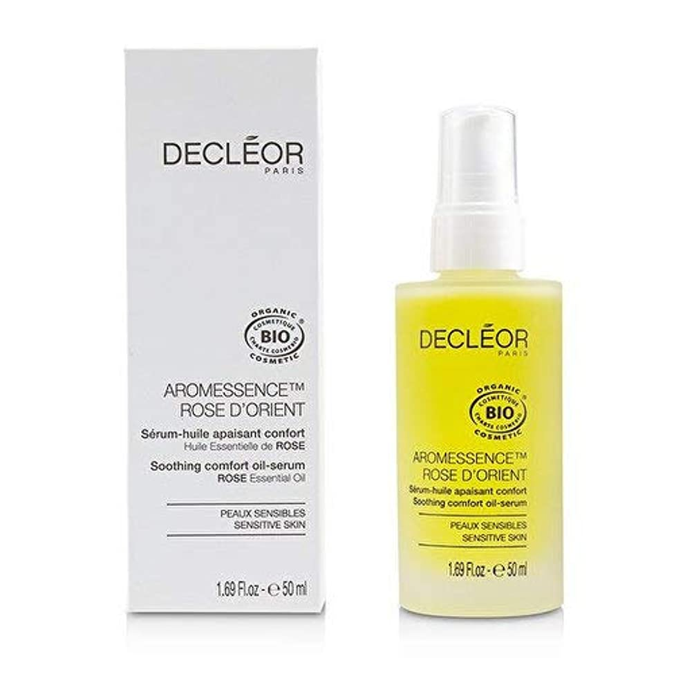 ひどく水平精神医学デクレオール Aromessence Rose D'Orient Soothing Comfort Oil-Serum - For Sensitive Skin (Salon Size) 50ml/1.7oz並行輸入品