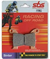 SBS 604RSI Brake Pad [並行輸入品]