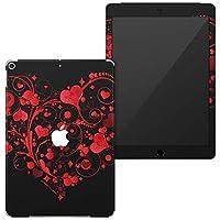 igsticker iPad 6(2018) 9.7インチ 専用スキンシール フルカバータイプ apple iPad 6 シール 第6世代 アップル アイパッド A1893 A1954 全面スキンシール フル 背面 側面 正面 液晶 ステッカー タブレット 保護シール 007587