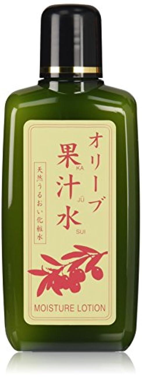 パーツ受信機捧げる【6本】 オリーブマノン オリーブ果汁水 180mlx6個 (4965363003982)