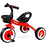2-5歳のキッズペダルTricyclesライダートライクバイク ( Color : 2 )