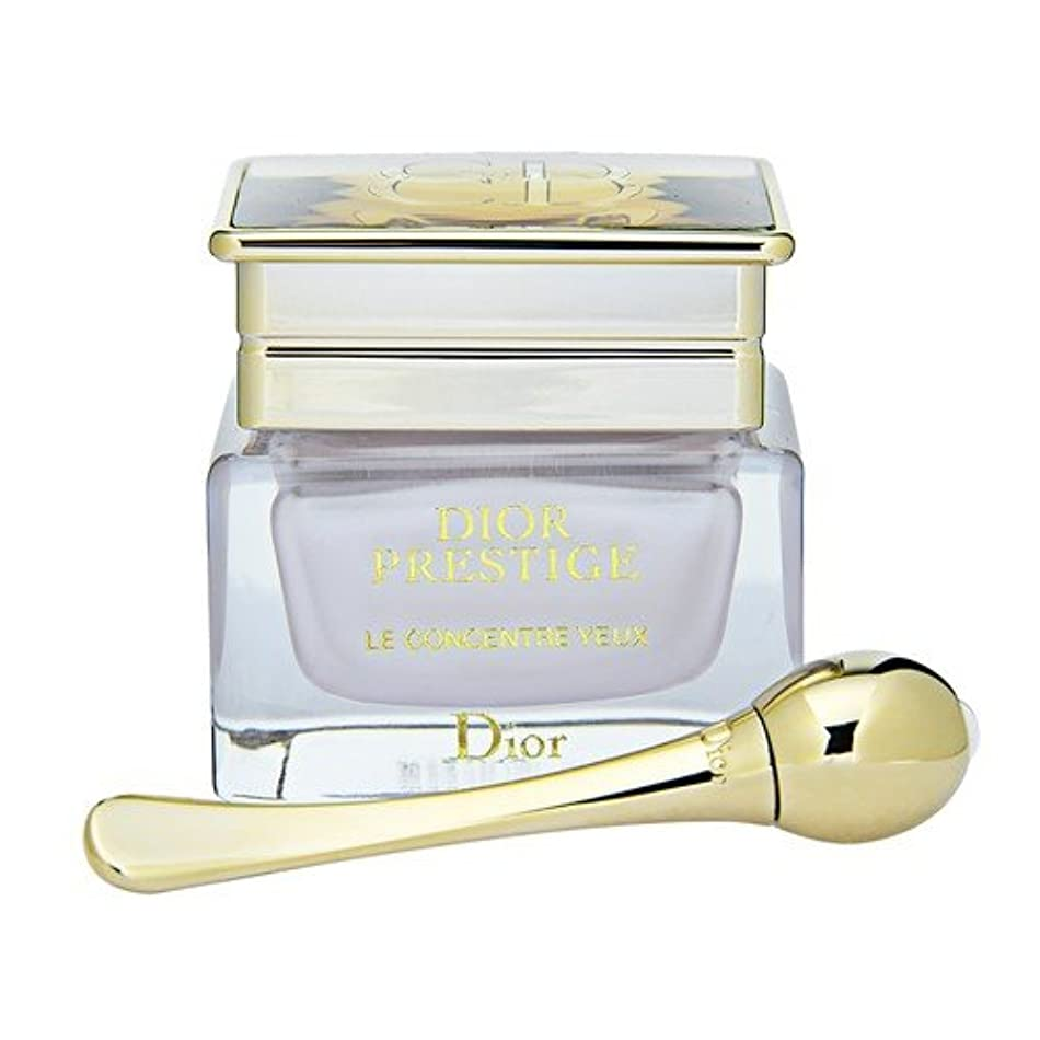 賢明な蜜頭蓋骨クリスチャン ディオール(Christian Dior) プレステージ ル コンサントレ ユー 15ml [並行輸入品]