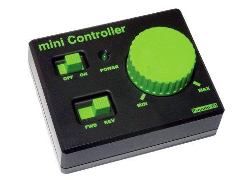 鉄道模型用ミニコントローラー P-nano-01