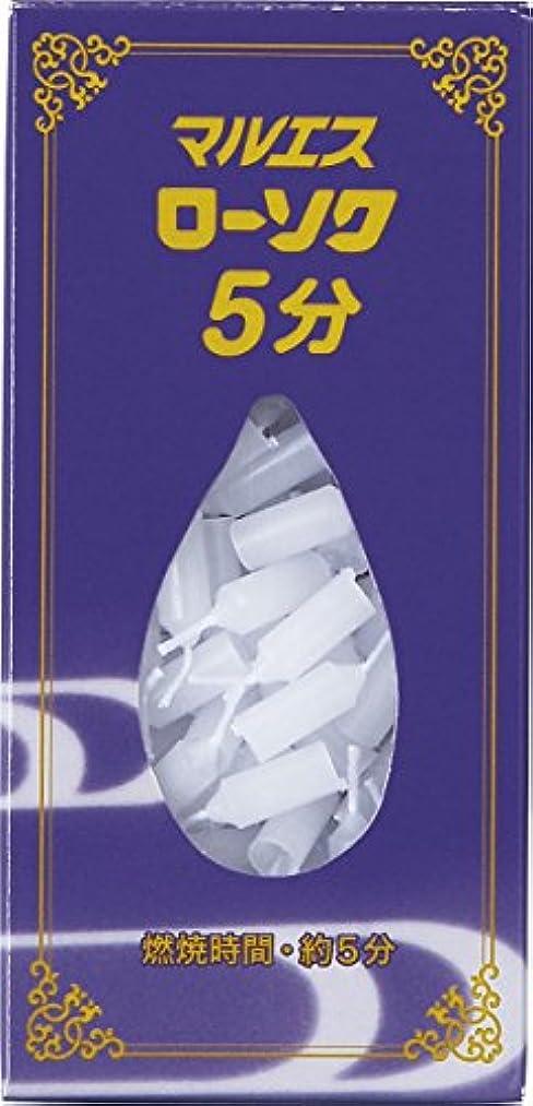著名なレクリエーション国旗マルエス 五分ローソク