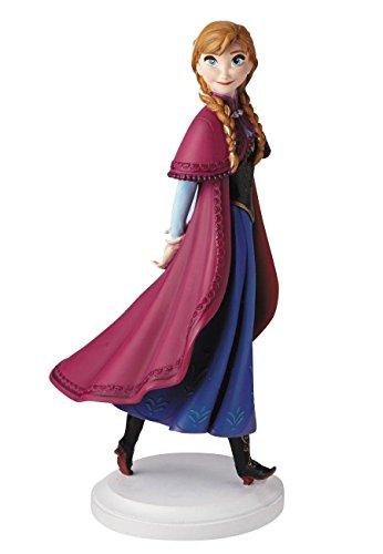ウォルト・ディズニー アーカイブ・コレクション/ アナと雪の女王: アナ マケット