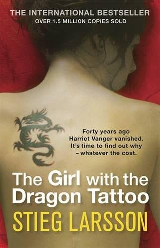The Girl With the Dragon Tattoo (Millennium Trilogy)の詳細を見る