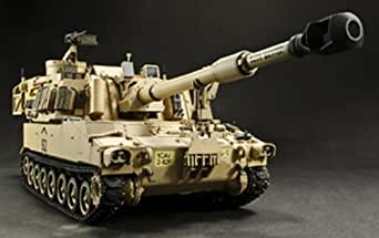 AFVクラブ 1/35 アメリカ陸軍 M109A6 パラディン 自走榴弾砲 プラモデル FV35248