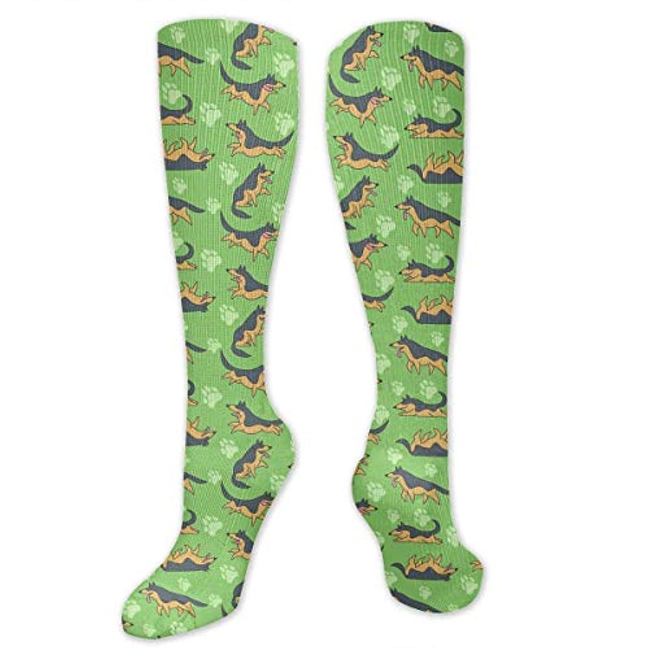 多年生絶滅させるレベル靴下,ストッキング,野生のジョーカー,実際,秋の本質,冬必須,サマーウェア&RBXAA Women's Winter Cotton Long Tube Socks Knee High Graduated Compression...