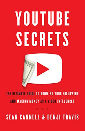 amazon youtube secrets the ultimate guide to growing your