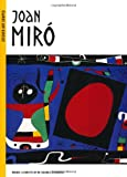 Joan Miro (Sticker Art Shapes) -