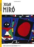 Joan Miro (Sticker Art Shapes) -