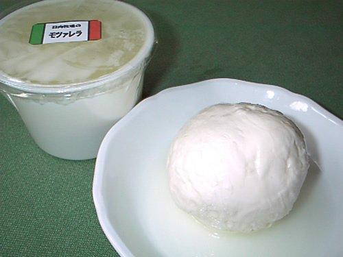 三田・日向牧場 モッツァレッラ チーズ モッツァレラ チーズ 【日向牧場】