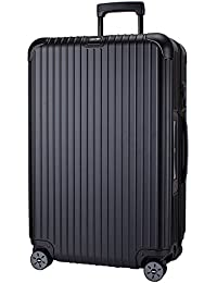(リモワ)RIMOWA サルサ 834.70 83470 マルチホイール 4輪 スーツケース マット/つやけしブラック MULTIWHEEL 78L (810.70.32.4)並行輸入品 [並行輸入品]