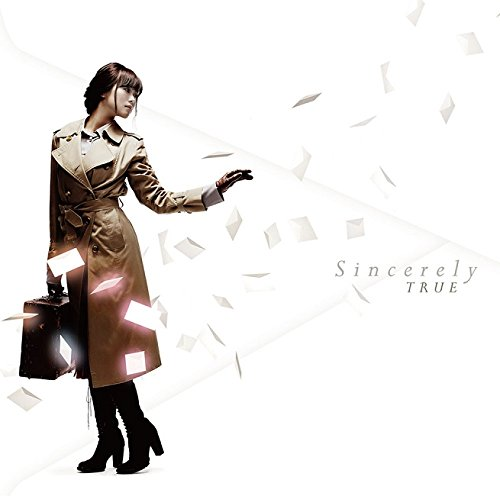 唐沢美帆 (Miho Karasawa) – Sincerely [FLAC + MP3 320 + 24bit Lossless / CD] [2018.01.31]