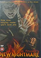 New Nightmare [DVD]