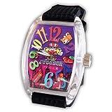 ファンキージャグラー ウォッチ フランク三浦 腕時計