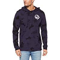 Mossimo Men's Venice L/S P/Over Fleece Tee
