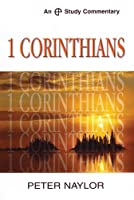 1 Corinthians (Ep Study Commmentary Series)
