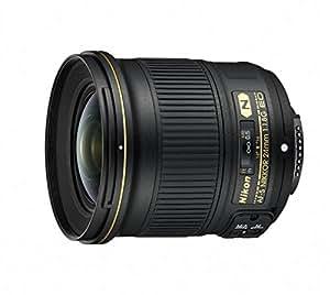 Nikon 単焦点レンズ AF-S NIKKOR 24mm f/1.8G ED