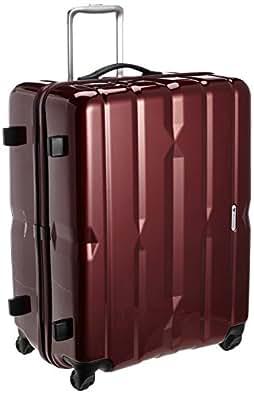 [ワールドトラベラー] World Traveler ディラトンII スーツケース65cm・100リットル・4.6kg・預入れ国際基準サイズ・ACE製 05808 10 (レッド)