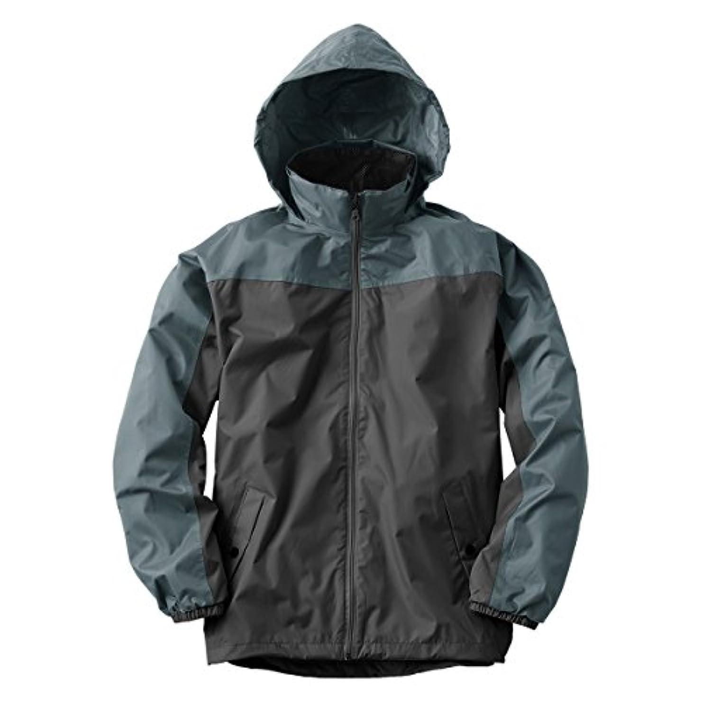以内に名義でびっくりリプナー(LIPNER) 防水ジャケット ルディ ブラック S 30787714