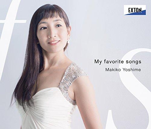 My favorite songs ―わたしのお気に入り―