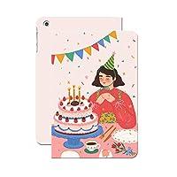 NeatClean iPad Air10.5ケース 新しい iPad 2017 2018 9.7 インチ ケース 2018 第六世代 2017 第五世代 Pro10.5ケース Air2ケース Airケース 二つ折スタンド iPad mini4ケース mini3ケース mini2ケース miniケース アイパッドケース おしゃれ case カバー かわいい かっこいい 耐衝撃 魅力的 個性的 アニメ キャラクター 誕生日 パーティー 子供 若者 (ipad mini1/2/3, B)